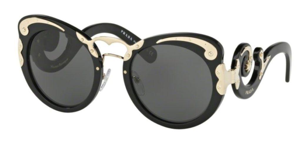 sunglasses face shape feature bridge