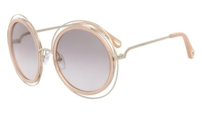 chloe_ce120sd_724_gold_transparent_peach