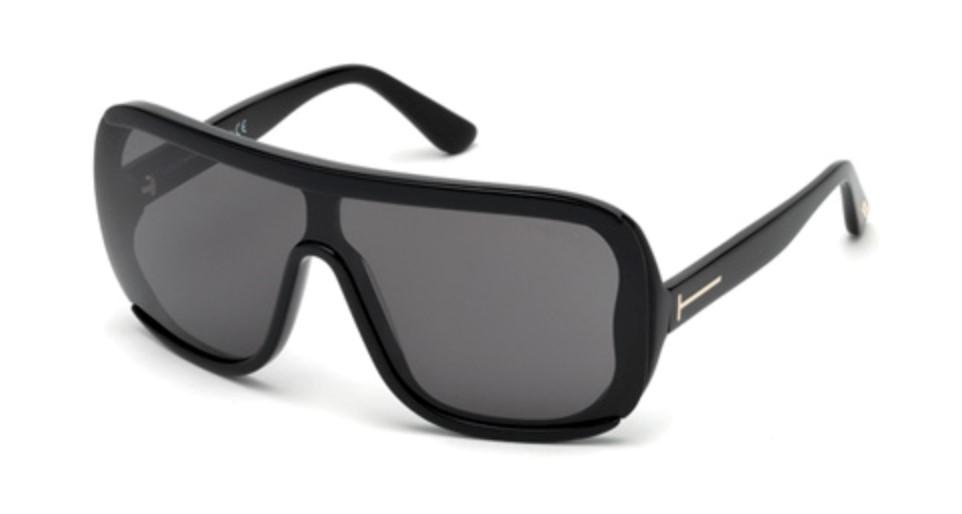 sunglasses face shape shield
