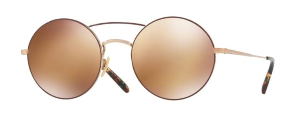 sunglasses face shape round