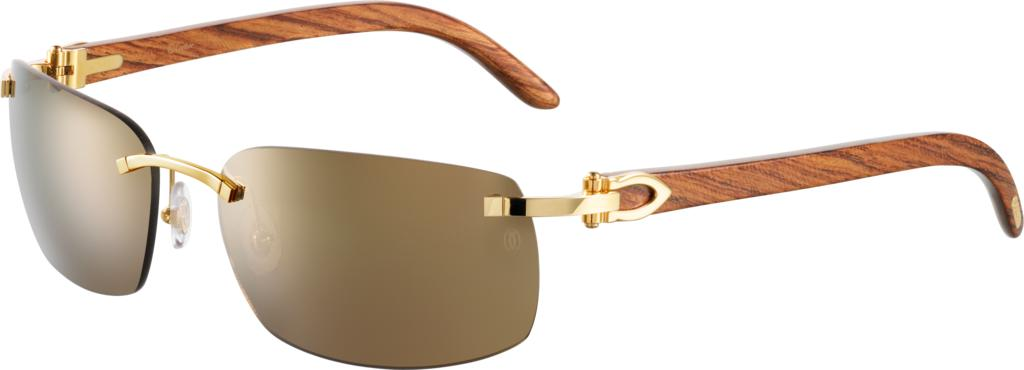 cd40eefe1f CARTIER C Decor Eyewear is available to Buy in Store ...